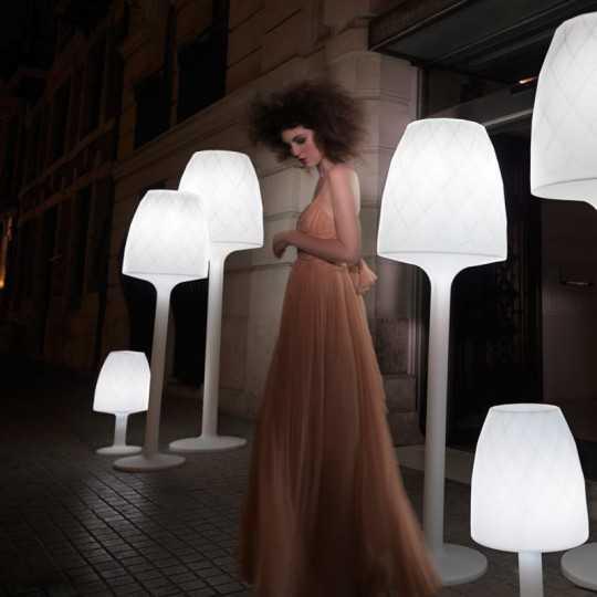 Lampe Design Vases