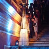 Sensor LED lighting kit for Dolce Vita - Italkero
