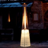 Dolce Vita EP - Electricity Producing Without Battery Outdoor Gas Heater - Italkero