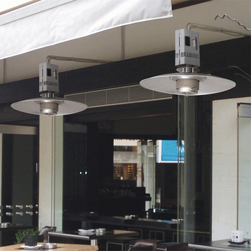 Supply Kit For Spider Hanging Gas Patio Heater Italkero