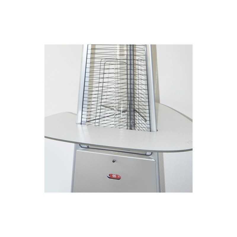Coffee Table for Falo Outdoor Gas Heater - Italkero