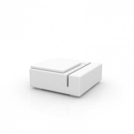Kes A - Module de canapé d'extérieur graphique - Vondom
