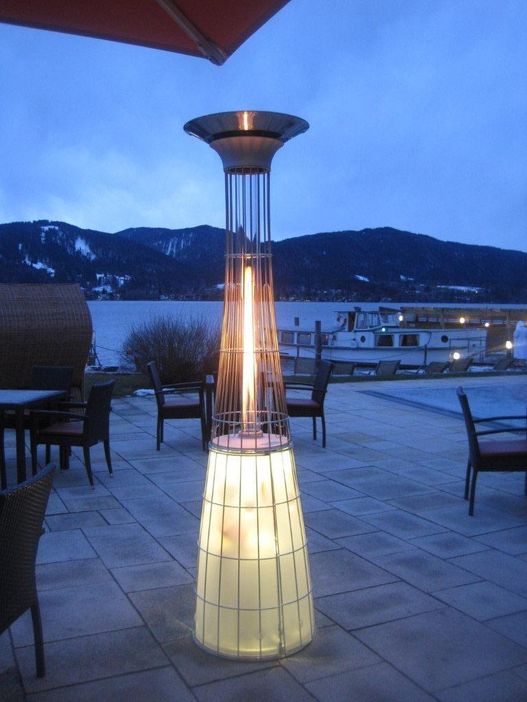 Gas Patio Heater Dolce Vita By Italkero