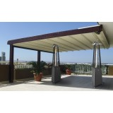 Falo Evo Patio Heater perfect for your Terrace, Garden, Balcony, Poolside