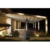 Falo Evo Black Color Professional Luxury Patio Heater by Italkero