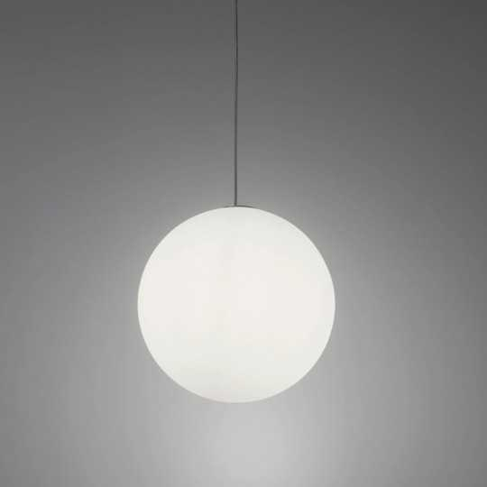 GLOBO 50 Round Hanging Lamp Ø 50 cm for Indoor or Outdoor Use