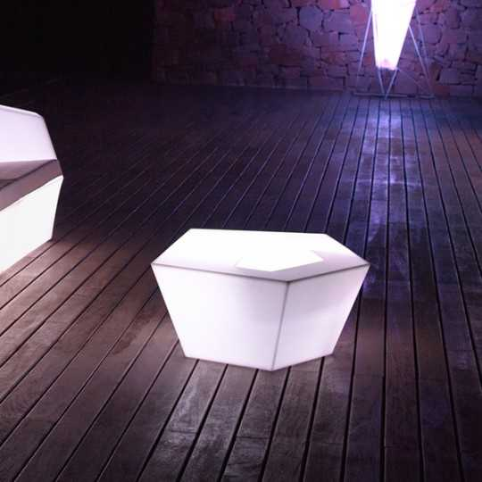 Led Coffee Table For Professionals Barazzi