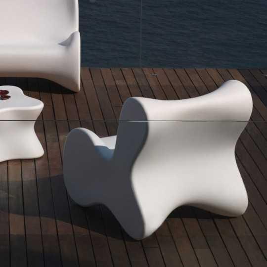 Fauteuil Design Doux