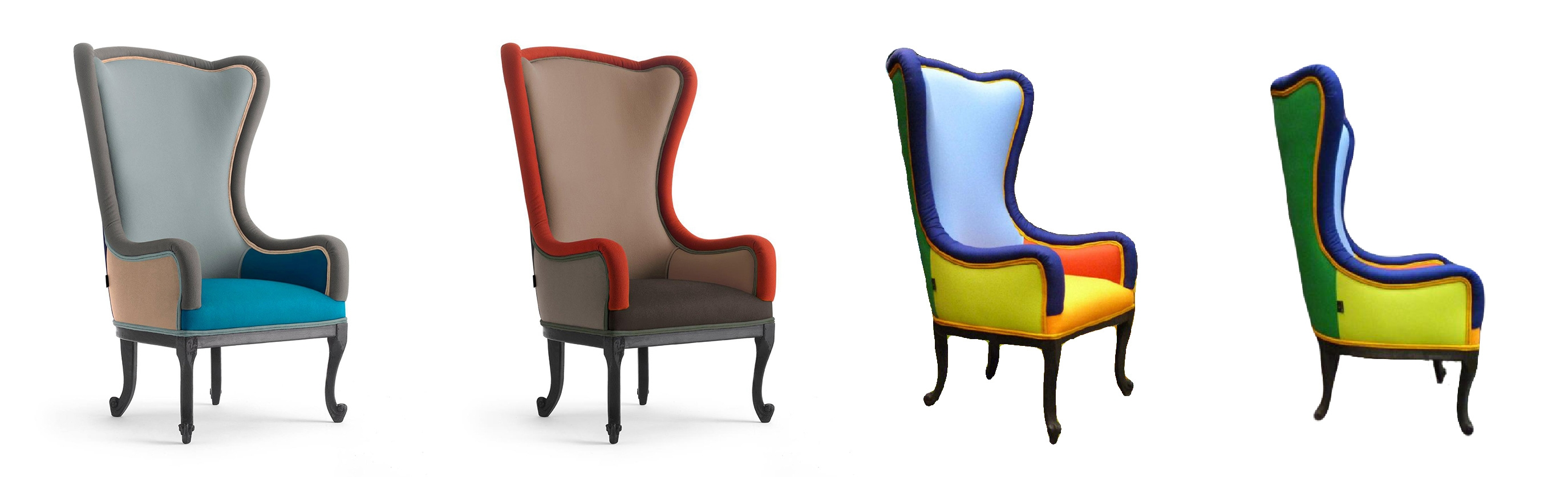 Other Colors Available · ALLEGRA French Baroque Colorful Armchair. Bespoke  Colors And Furniture Are Available ...