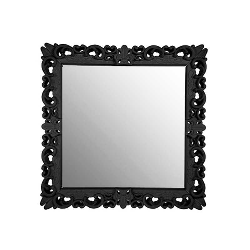 Mirror Lacquered Color Black Mirror of Love Slide Design