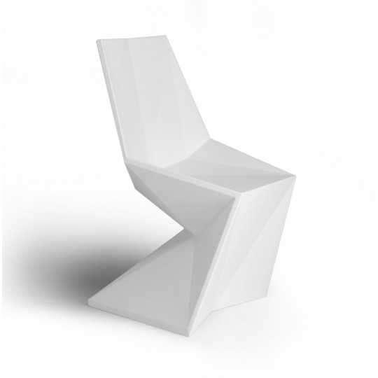 Chaise Design Vertex