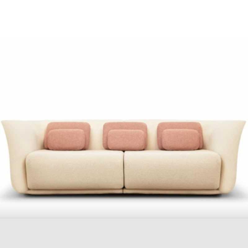 Suave Sofa Two Seater A Modular