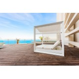 Hotel Mongrove Sanya in China with Daybed Double by Vondom
