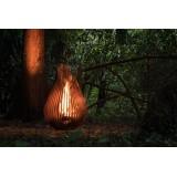 Brasier Exterieur Design Dewdrop M Glowbus Jardin