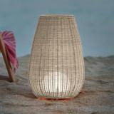 Large round ULM Cocoon deckchair by Vondom
