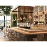DASAR - Table En Bois Tronc D'Arbre - Elite To Be
