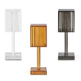 GATSBY outdoor lamp with a cable VONDOM