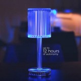 Lampe GATSBY RGBW - Prisma