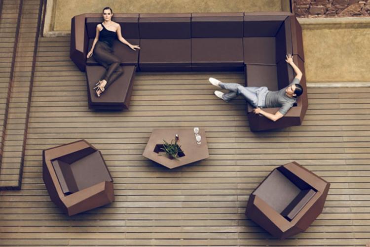 vondom furniture equipments and lights for professionals barazzi. Black Bedroom Furniture Sets. Home Design Ideas