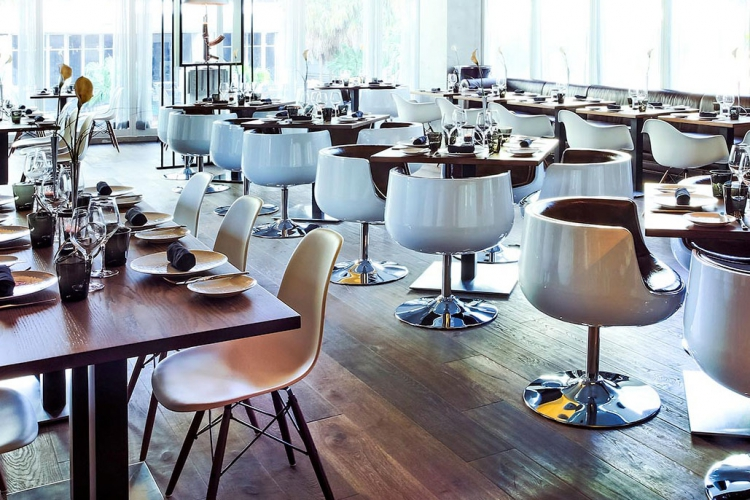 European Furniture Equipment Lighting For Professionals BARAZZI - Modern restaurant furniture
