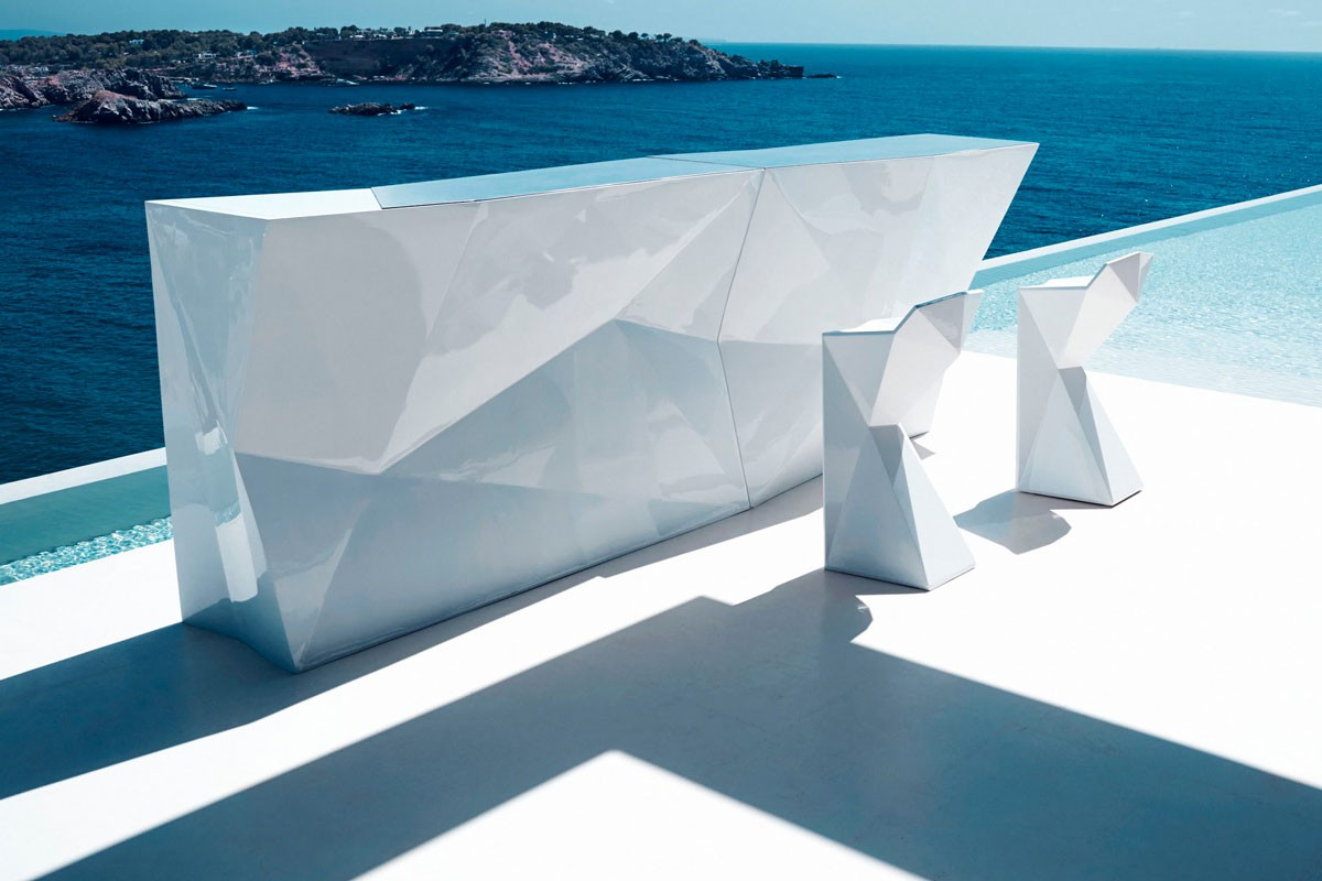 Exceptionnel Outdoor Bar